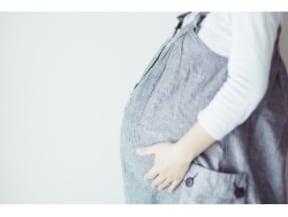 臨月、お産が近いサイン「おしるし」が来る人も