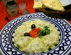 トルコ料理ではおなじみのナスを使ったヘルシーでおいしい簡単サラダレシピ「パトルジャンサラタス」
