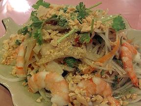 ベトナム料理を知ろう!有名なサラダやスープ