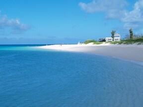東洋一の白浜!ロングビーチ