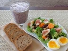 「週末ファスティング」で、お腹が空いて仕事にならないを防ぐ