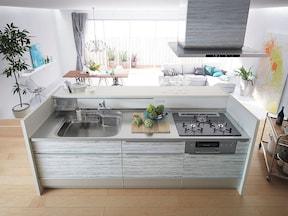 よくあるキッチンリフォームの価格実例4選