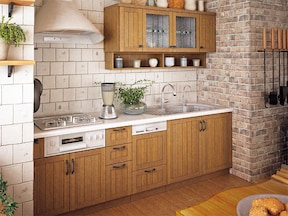 【その7】キッチンをおしゃれにリフォーム!費用はどのくらい?