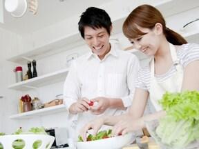 【その1】あなたにピッタリなキッチンとは?キッチンタイプ診断テスト