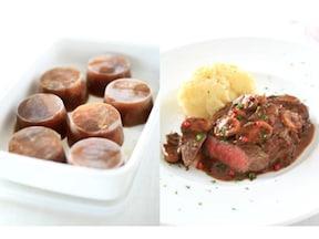 ソースの達人シェフが教える自宅で出来る極上フランス料理レシピ