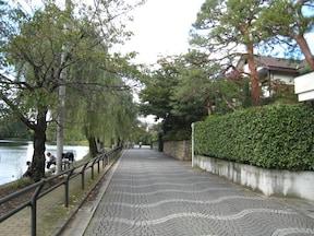 神アニメ聖地|東京都練馬区