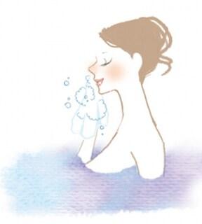 「ガーゼ洗顔」の後、たっぷり保湿で少しずつ改善