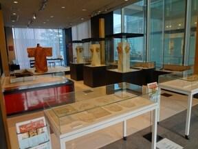金沢能楽美術館で「能」の魅力を知る