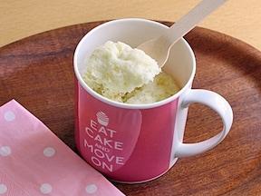 レンジだから早くて簡単!豆乳バナナマフィンレシピ
