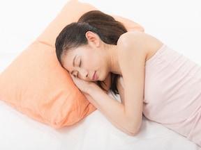 【NG習慣9】寝るときの姿勢