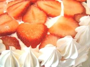 乳製品アレルギー対応!1歳でも食べられる誕生日ケーキレシピ