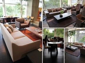 メイド・イン・ジャパンの上質な家具