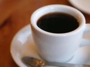 運動前の1杯のコーヒーが脂肪燃焼の効率をアップさせる