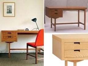 書斎的スペースどこに作る?