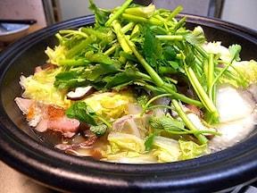 鍋と雑炊で2度おいしい!簡単人気レシピ