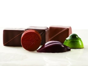 美しく品のあるショコラといえばここ!「L'AVENUE(ラヴニュー)」