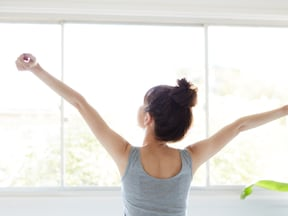 脳を活性化し代謝も上がる大きなメリット