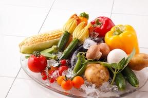 ダイエット中に食べるべき野菜は