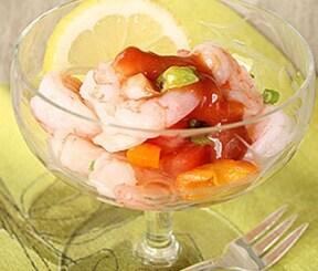 「ゆでえびのカクテル」を和風にした簡単レシピ! お酒に合うおいしい居酒屋風おつまみ