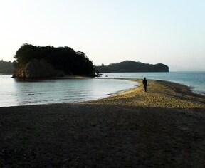 エンジェルロード/香川県