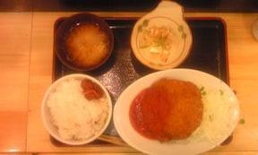 なみ一(旧店名:七三一)