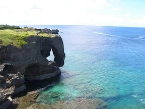 東シナ海を望む!絶景スポット