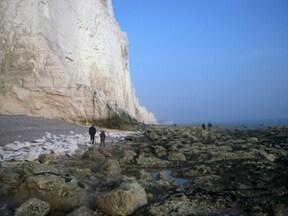 イギリス屈指のビーチ・リゾート『ブライトン』
