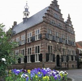 オランダの五稜郭 要塞都市『ナールデン』