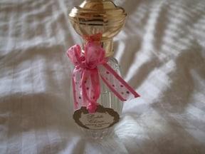 フランスの香水『プチシェリー』