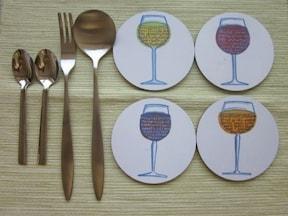 洋食器とキッチン用品