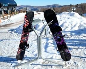 初心者向けでおすすめ「栂池高原スキー場」
