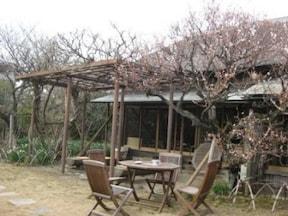 古民家カフェ『大佛茶廊』