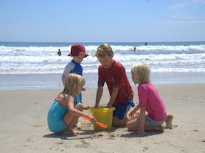 子連れ旅行におすすめの海外リゾートビーチ