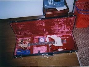 初めてギターを購入する際の注意点