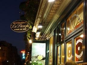 パリ最古のカフェ!『ル・プロコープ』