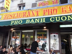 絶品フォーが食べられる本格べトナムレストラン