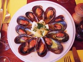 パリのプロヴァンス料理店の筆頭『シェ・ジャヌー』