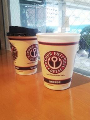 リーズナブルに絶品コーヒーを味わえるカフェ