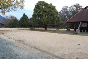 伊予の小京都を見渡す『大洲家族旅行村オートキャンプ場』