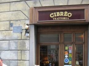 チブレオ・トラットリアで名店の味をリーズナブルに!