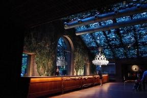 フィリップ・スタルクが手掛けたNYのデザインホテル