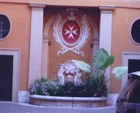 ローマ マルタ騎士団