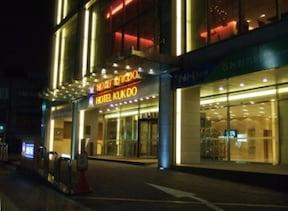 日本人女性に大人気!ベストウェスタンプレミアホテル