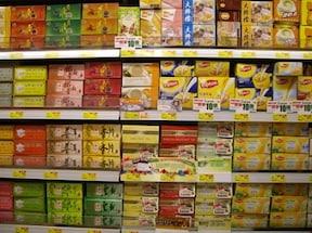 おみやげ探しにも!香港のスーパーマーケット
