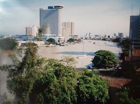 タイの最高級ホテル『マンダリンオリエンタルホテル』