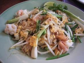 20年間続く正統派タイ料理レストラン『Lemon Grass』