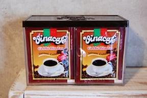 自宅で楽しむ気軽なベトナムコーヒー