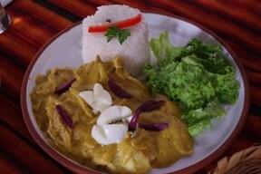 ペルー料理 Puca Rumi(プカルミ)