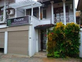 Thusare Hosue & Spa