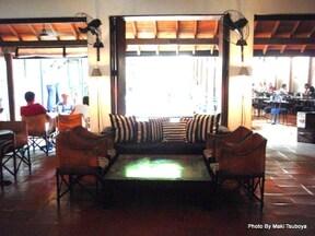 天才建築家が手がけたカフェ『Gallery Cafe』